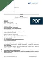 CAM Português Para Concurso Aula 20