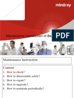 Col-Maintenance Introduction of D6 part-4.ppt