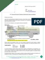Incotec (Cotizacion 830 Aguas Con Polimeros -Termoelectrica de Warnes) 30-05-17
