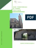 Norme Generali Bando Parma 2019