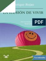 La Ilusion de Vivir - Enrique Rojas