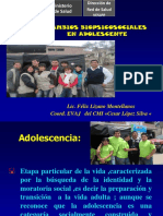 CAMBIOS BIOPSICOSOCIALES  EN ADOLESCENTE.ppt