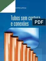Tubos Sem Costura e Conexões