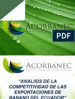 Analisis de Competitividad de Exportaciones de Banano Del Ecuador (1)