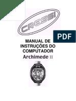 manula comp archimedes