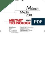 2011 Euro Miltech