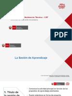 DIAPOSITIVAS SESIÓN DE APRENDIZAJE.pptx
