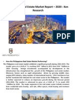 JULY 09, 2019 LESSON - THE PHILIPPINE HOUSING SHORTGE AND REAL ESTATE BOOM.pptx