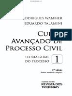 Curso Avancado Processo Wambier 17.Ed