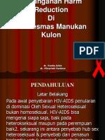 Presentasi Penanganan Harm Reduction.ppt