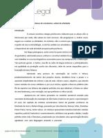 2.8 Cronicas de Estudantes - Relato de Atividade