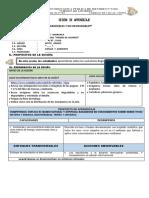 SESIONES de C.T. 6T0. Las Sustancias Degradables y No Degradables 15-07-2019