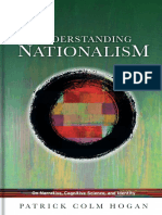 Understanding Nationalism on Narrative, Cognitive, And Identity