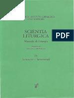 Scientia Liturgica IV