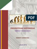 Historia de Las Perspecticas Tecnologicas