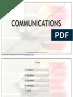 Communication A300-600
