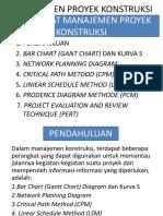 10-Perangkat Manajemen Proyek Konstruksi