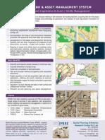 GIS Based Land and Asset Management System
