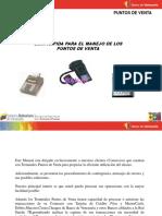 manual punto de venta bdv