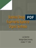 DoE in organic chem slides.pdf