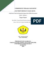 Revisi Disertasi 2 Strategi Bersaing