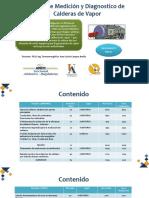 monitoreo y control de eficiencia