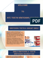 Teeth Whitening NY
