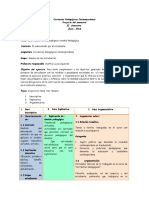 Matriz Para La Presentación Del Examen Final de Corrientes Pedagógicas Contemporaneas (1)