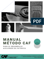 Manual Metodo CAF (Version Definitiva)(1)