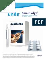 Gammadyn Brochure En