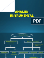 METODOS AUTOMATIZADOS DE ANALISIS  Analisis Instrumental Presentacion Powerpoint