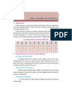 12 Chemistry Keypoints Revision Questions Chapter 8