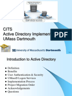 viewapowerpointpresentationaboutactivedirectory.ppt