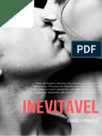 Inevitavel - Gabriela Pimenta