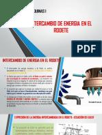 Intercambio de Energia en El Rodete-turbomáquinas [Autoguardado]
