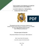 2015 Peña Incremento de Fructoologosacaridos