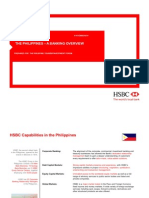 Banking Environment in the Philippines
