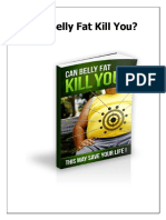 Can BellyFat Kill You