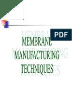 Teknologi Membran