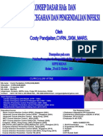 Costy_Konsep Dasar HAIs Dan Program PPI NEW