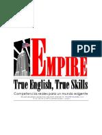Brochure Empire