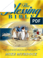 The Blessing Bible - Mike Murdock.epub