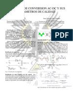 Informe i Electronica II