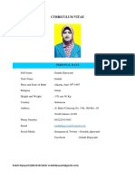 EndahDipoyanti CV