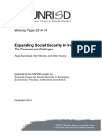 639 en Expanding Social Security in Indonesia the Processes and Challenges