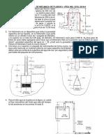 Examen Parcial de Mecanica de Fluidos i1 2015-2