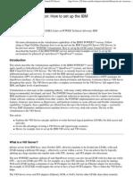 POWER5 Virtualization_ How to Set Up the IBM Virtual I_O Server
