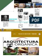 ARQUITECTURA-ORGANICA