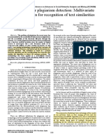 2018 Text Mining for Plagiarism Detection- Multivariate Pattern Detection for Recognition of Text Similarities.pdf