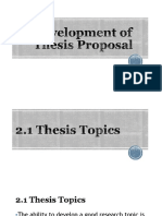 Developing a Thesis Proposal g4 (1)
